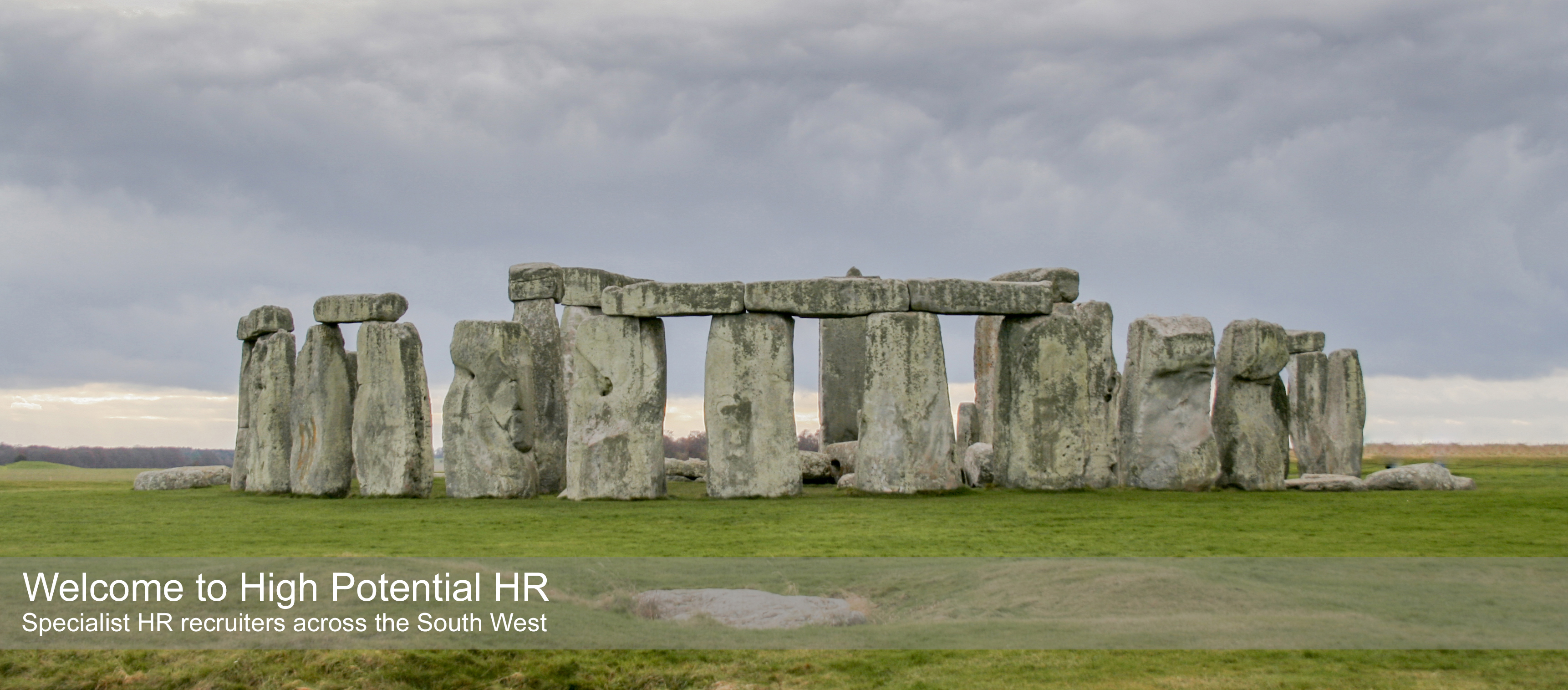 Specialist HR recruiters across Wiltshire